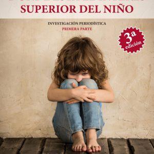 Libro Dónde está el interés superior del Niño